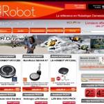 Boutique Magento MaisonRobot