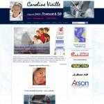 Caroline Vieille - Transat 6.50