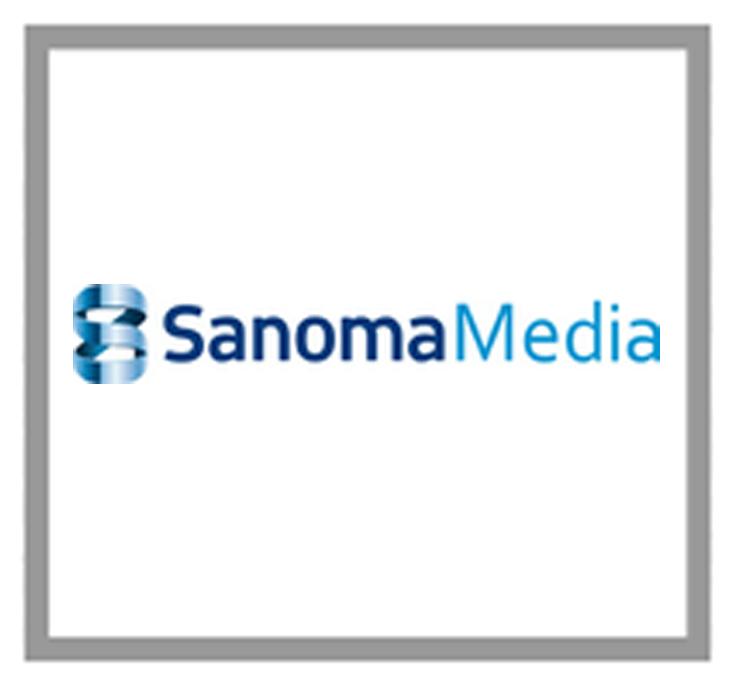 Sanoma Magazines Belgium